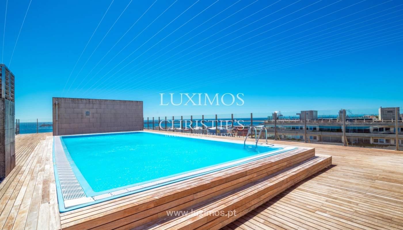 Apartamento, en venta, cerca de la playa, Matosinhos Sul, Porto, Portugal_142099
