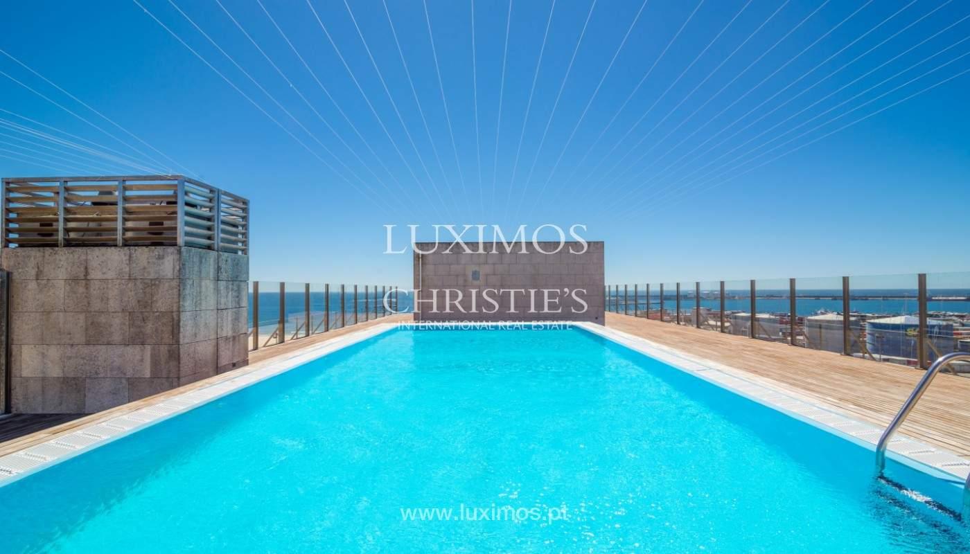 Apartamento, en venta, cerca de la playa, Matosinhos Sul, Porto, Portugal_142100