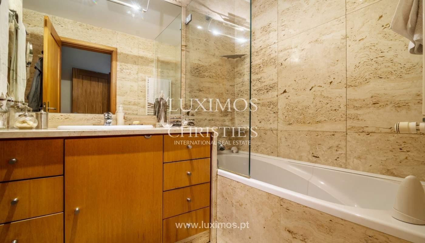Apartamento, en venta, cerca de la playa, Matosinhos Sul, Porto, Portugal_142101