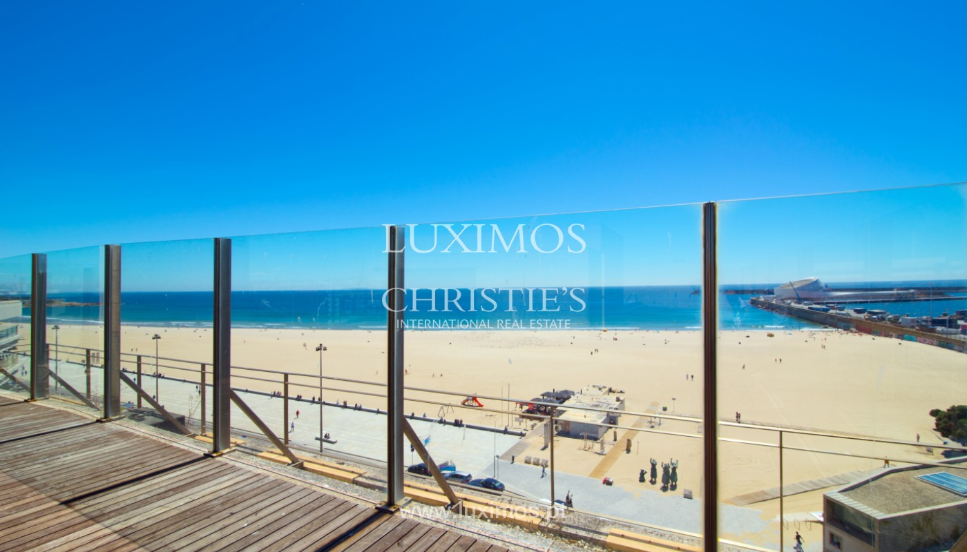 Apartamento, en venta, cerca de la playa, Matosinhos Sul, Porto, Portugal_142102