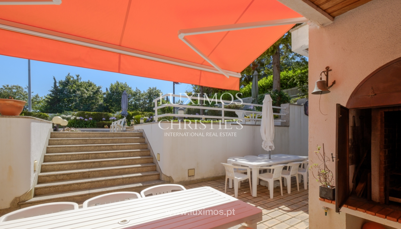 Sale of villa with pool and terrace, Maia, Porto, Portugal_142168