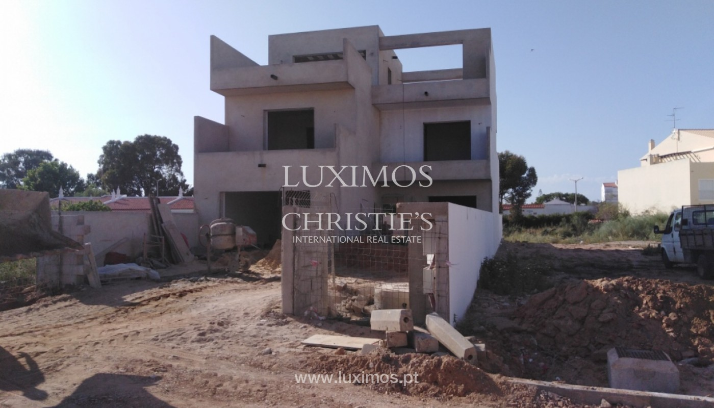 Modern Villa for Sale in Altura, Castro Marim, Algarve_142205