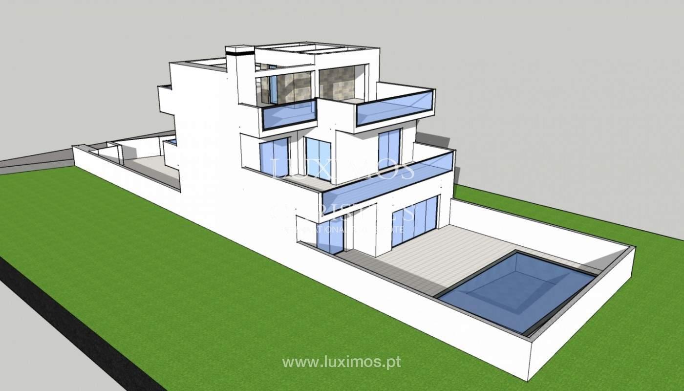 Se vende una moderna villa en Altura, Castro Marim, Algarve_142210