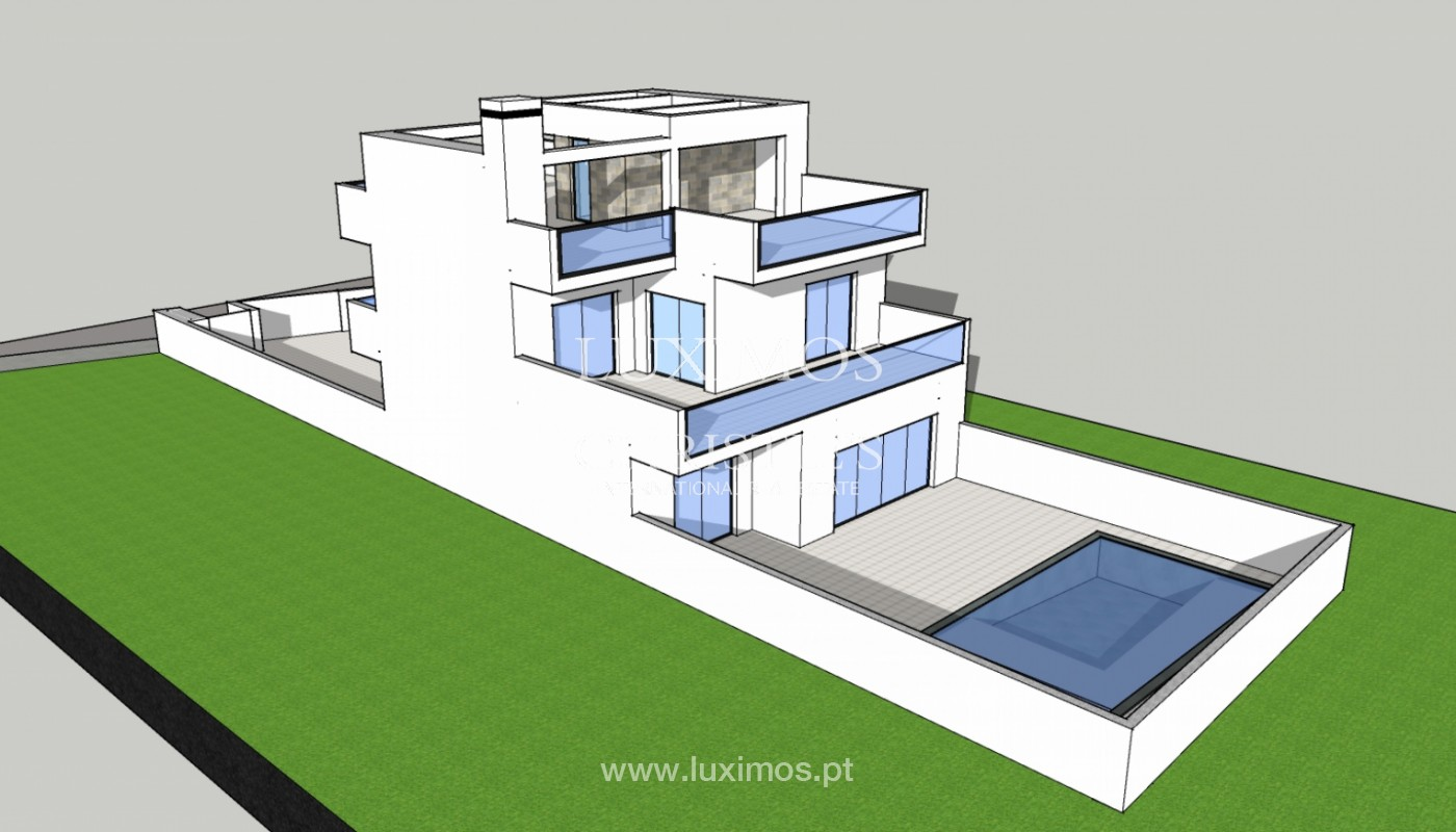 Modern Villa for Sale in Altura, Castro Marim, Algarve_142210