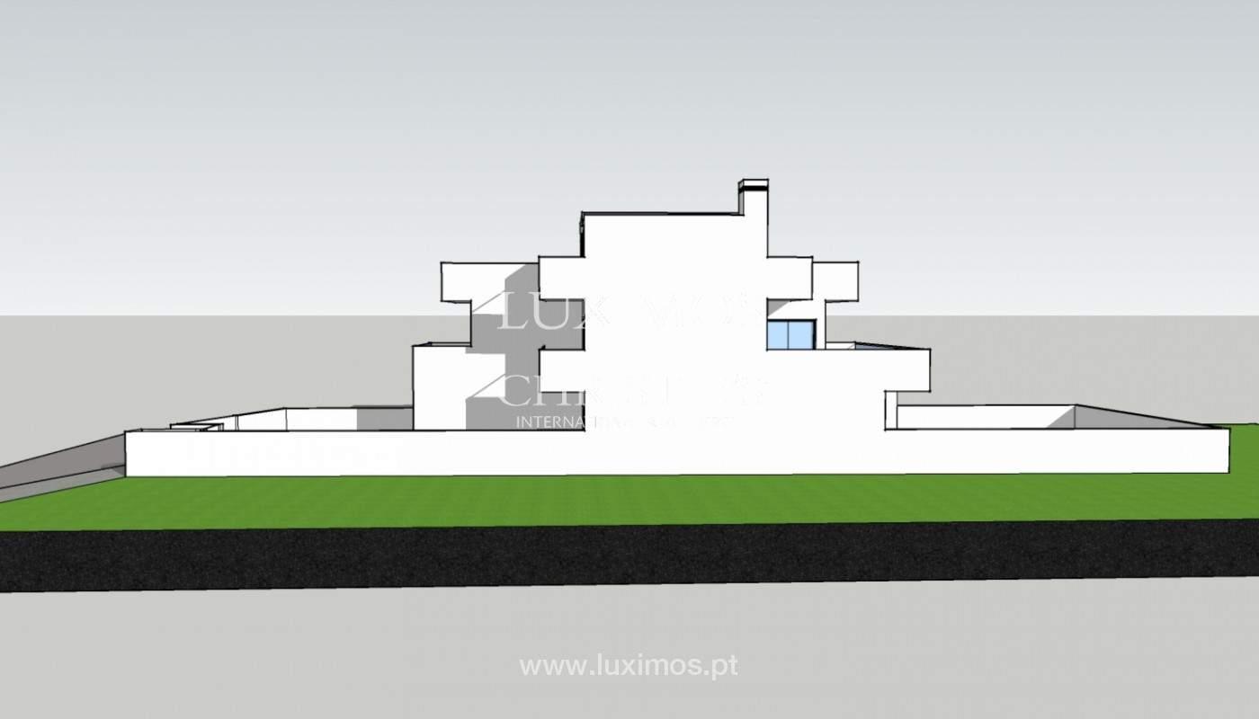Modern Villa for Sale in Altura, Castro Marim, Algarve_142211