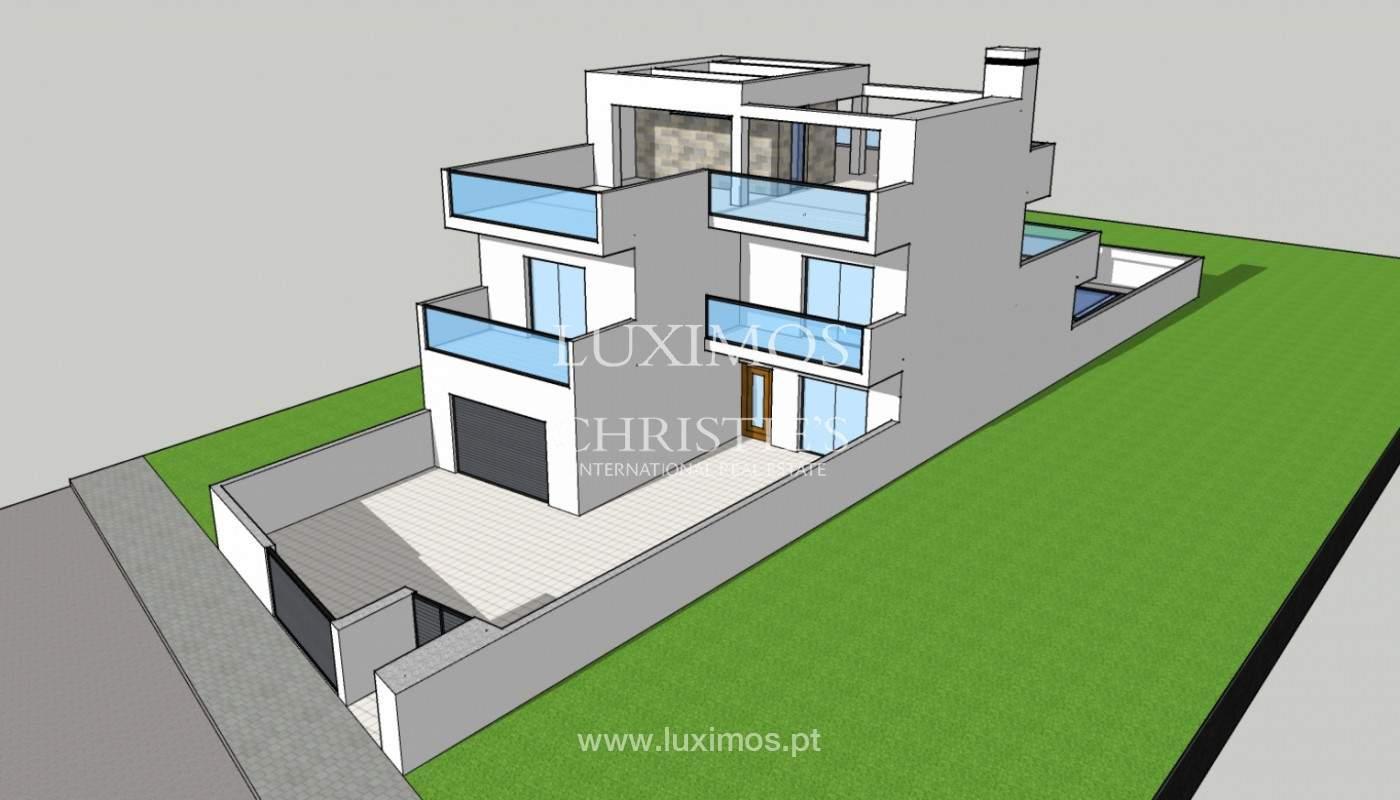 Se vende una moderna villa en Altura, Castro Marim, Algarve_142215