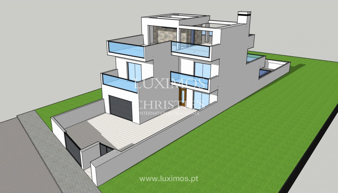 Modern Villa for Sale in Altura, Castro Marim, Algarve_142215