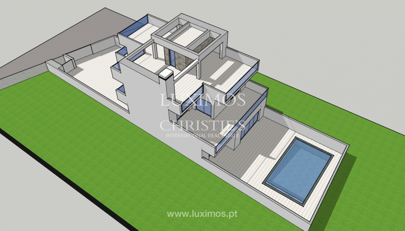 Se vende una moderna villa en Altura, Castro Marim, Algarve_142217