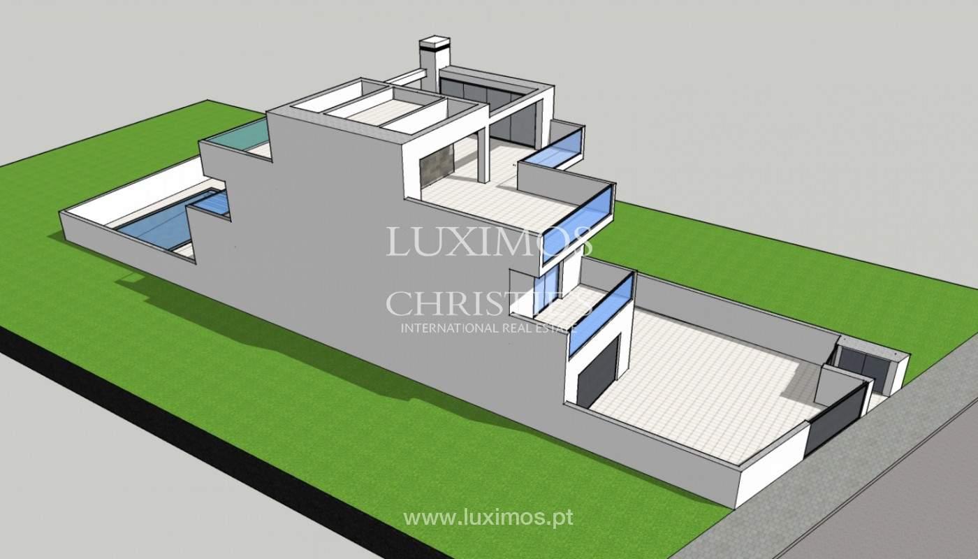 Se vende una moderna villa en Altura, Castro Marim, Algarve_142219