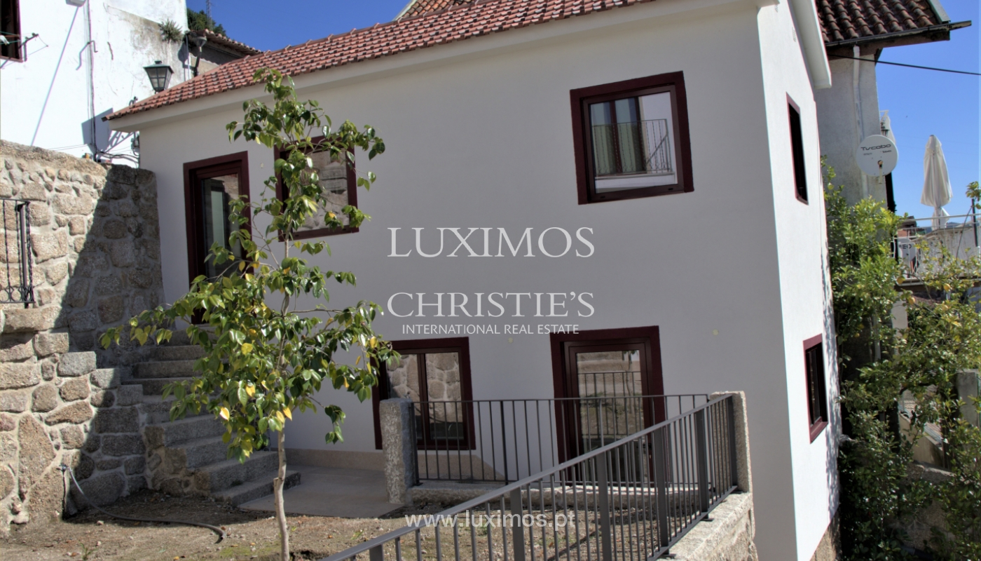 Solar abrasonado com apartamentos independentes, no Douro, Portugal_142486