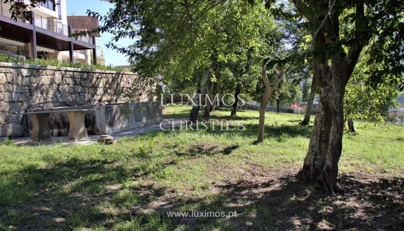 Casa solariega con apartamentos independientes, en Douro, Portugal_142488