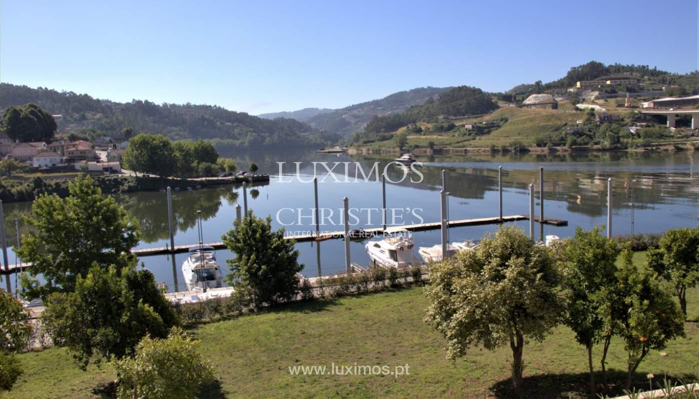 Solar abrasonado com apartamentos independentes, no Douro, Portugal_142492