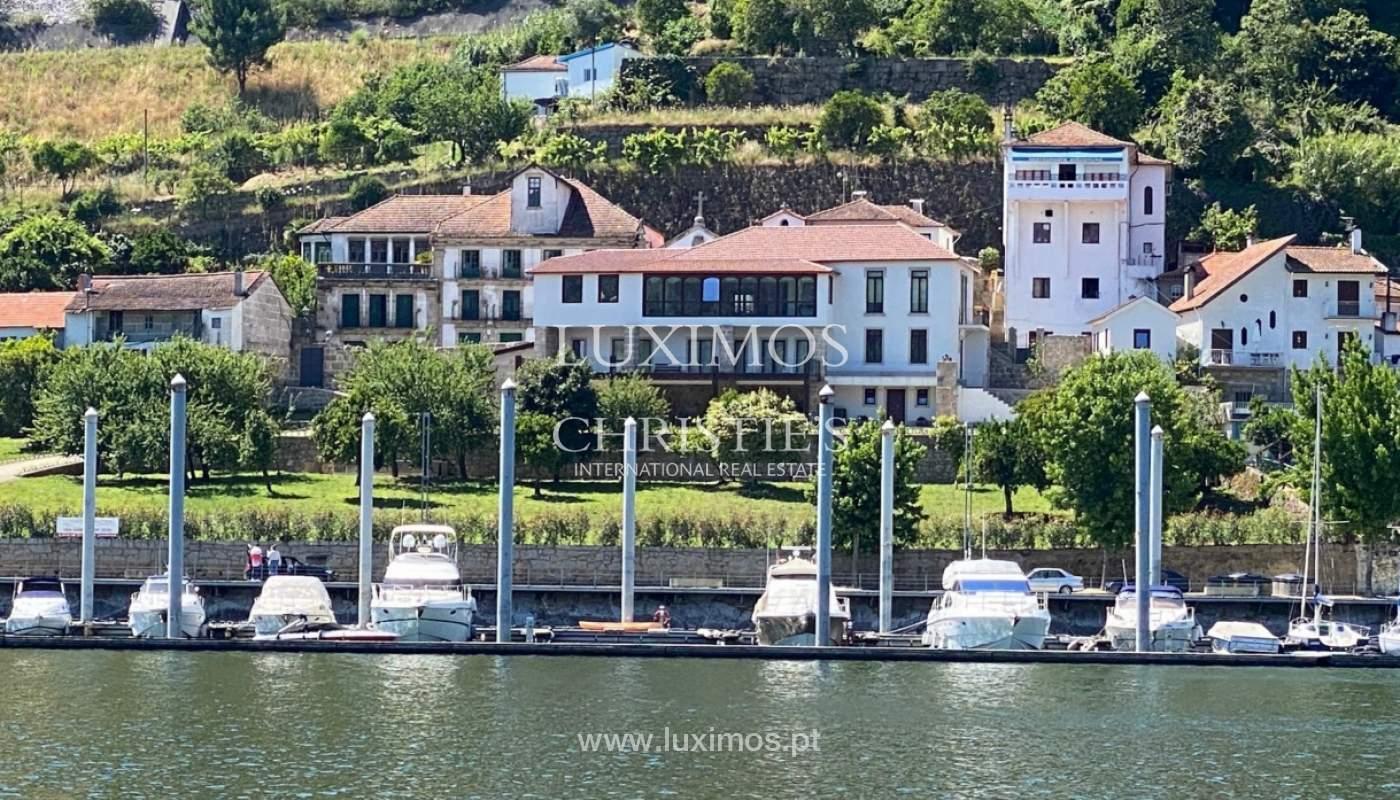 Solar abrasonado com apartamentos independentes, no Douro, Portugal_142493