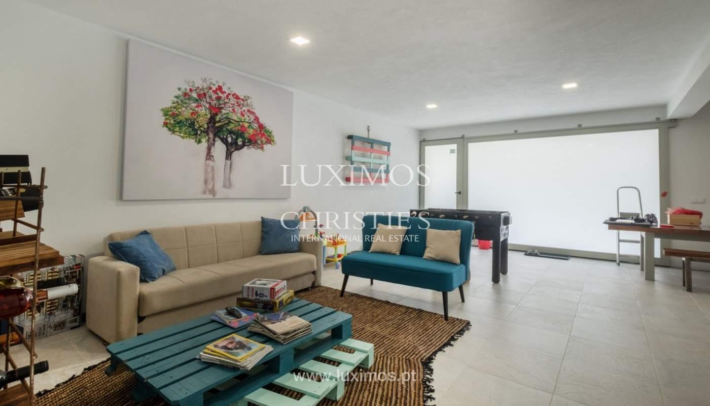 Verkauf Villa mit Blick auf Fluss, Pool, Vieira Minho, Braga, Portugal_142546