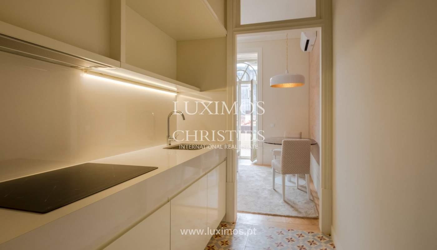 Neue Wohnung mit terrasse, zu verkaufen, in Cedofeita, Porto, Portugal_142574