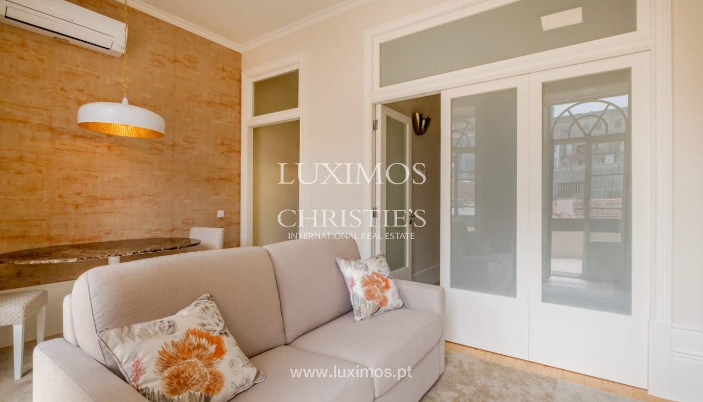 Neue Wohnung mit terrasse, zu verkaufen, in Cedofeita, Porto, Portugal_142575