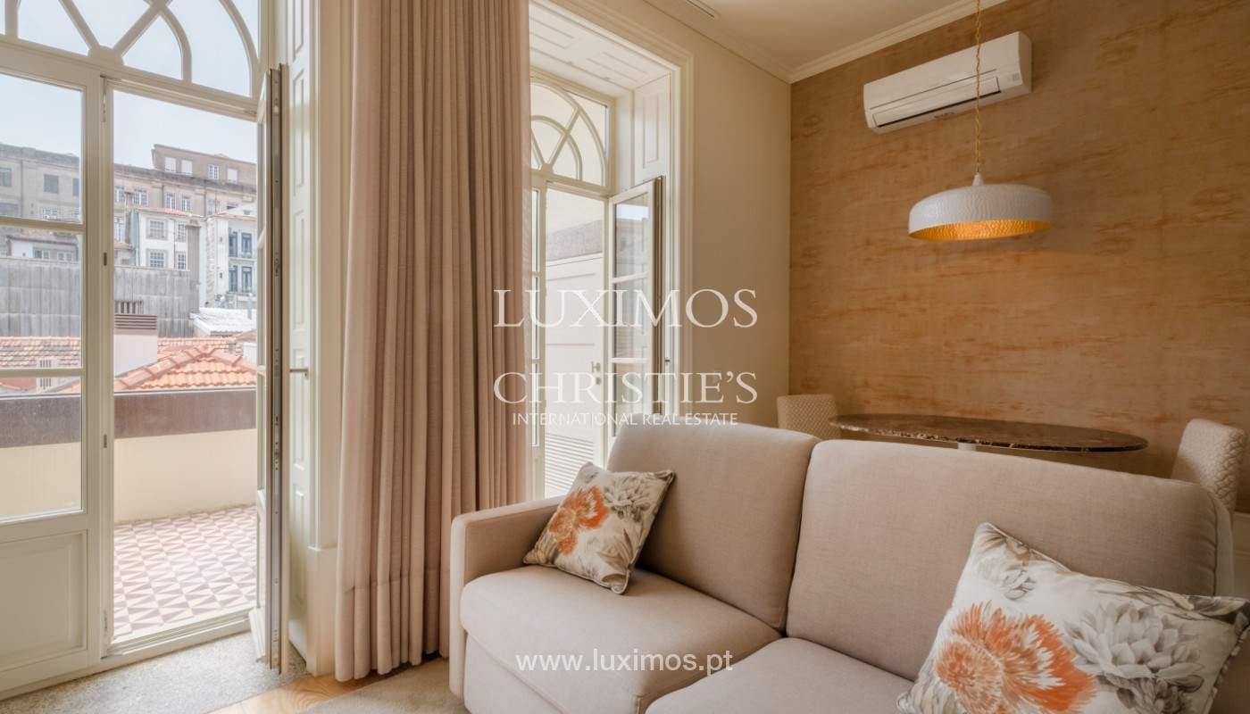 Neue Wohnung mit terrasse, zu verkaufen, in Cedofeita, Porto, Portugal_142576