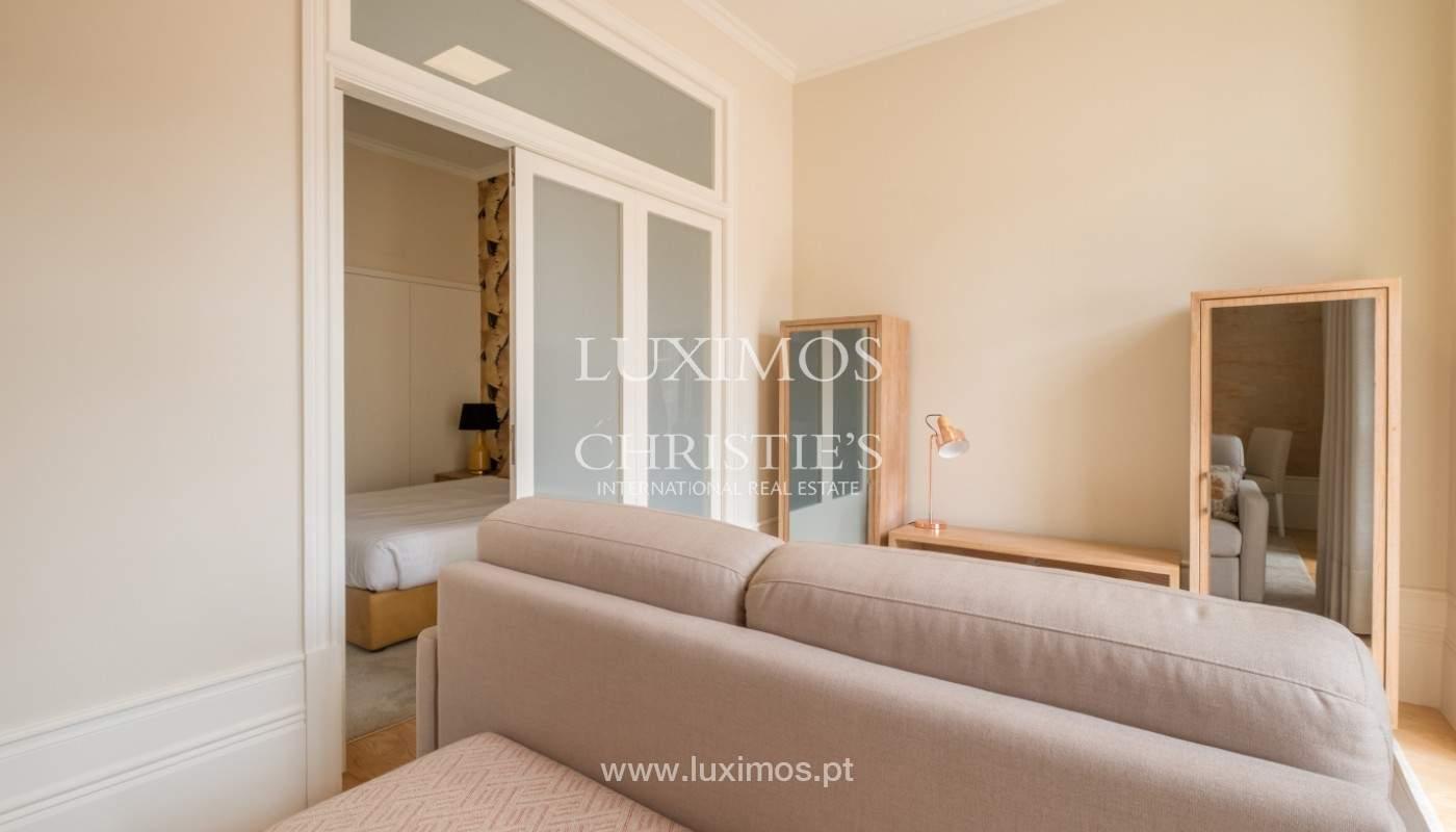 Neue Wohnung mit terrasse, zu verkaufen, in Cedofeita, Porto, Portugal_142577