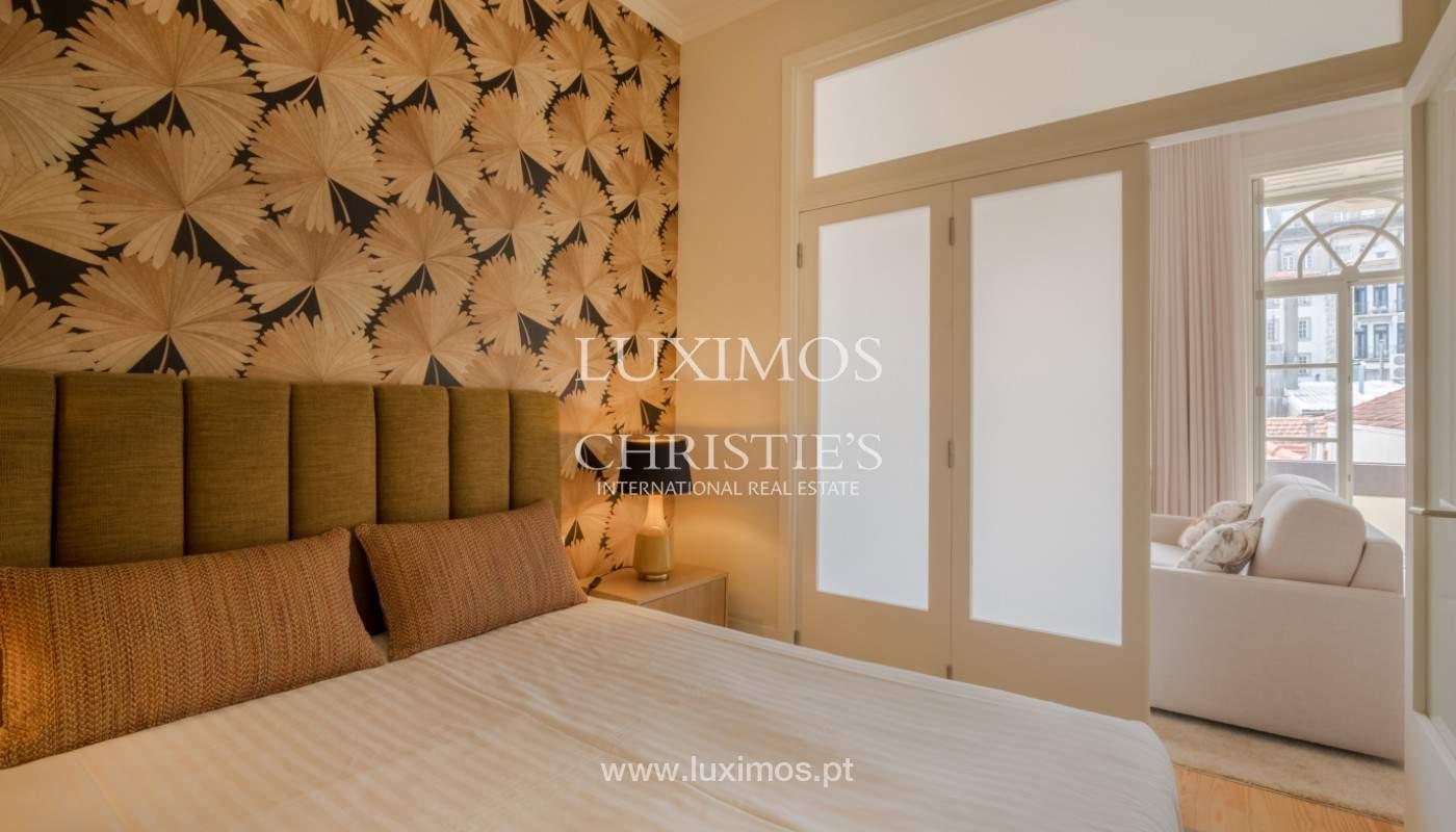 Neue Wohnung mit terrasse, zu verkaufen, in Cedofeita, Porto, Portugal_142579