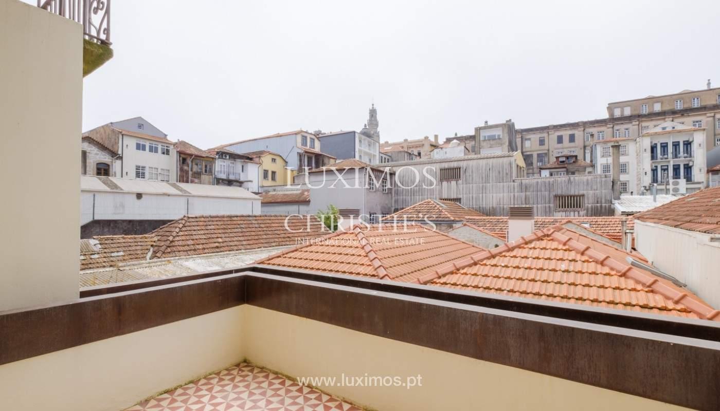 Neue Wohnung mit terrasse, zu verkaufen, in Cedofeita, Porto, Portugal_142581
