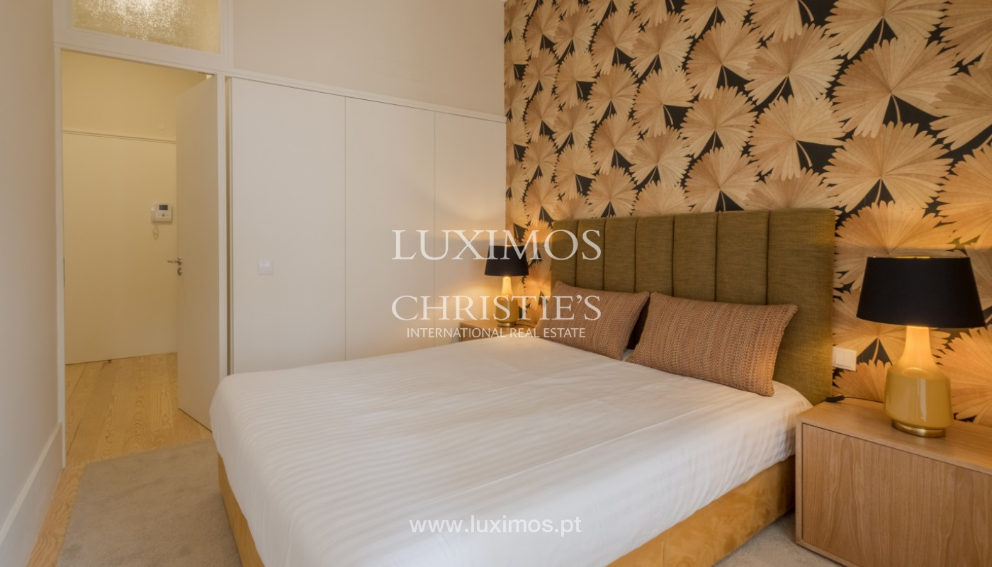 Neue Wohnung mit terrasse, zu verkaufen, in Cedofeita, Porto, Portugal_142584