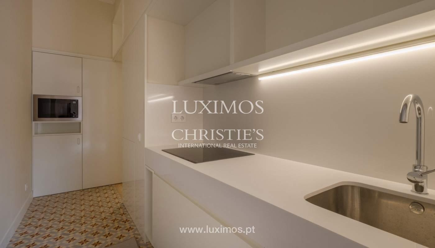 Neue Wohnung mit terrasse, zu verkaufen, in Cedofeita, Porto, Portugal_142585