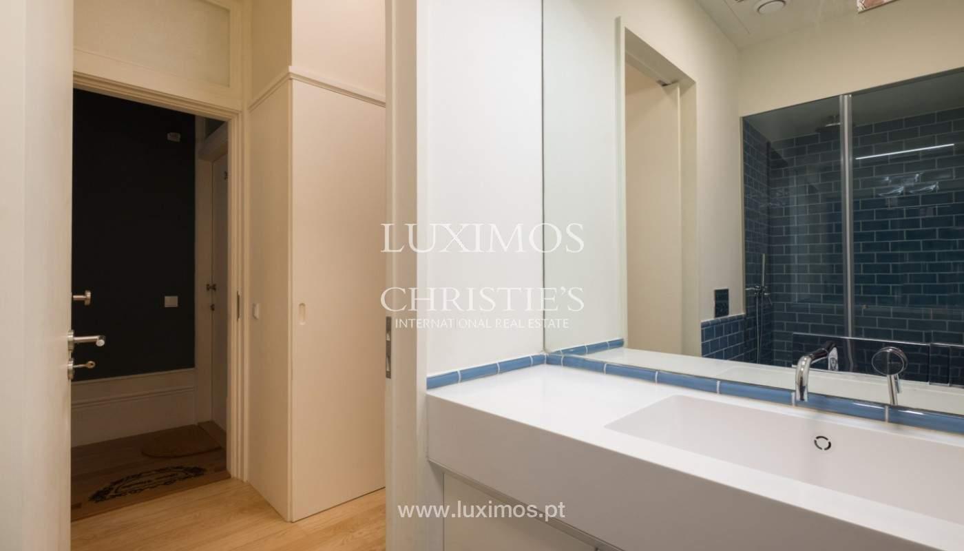 Neue Wohnung mit terrasse, zu verkaufen, in Cedofeita, Porto, Portugal_142587