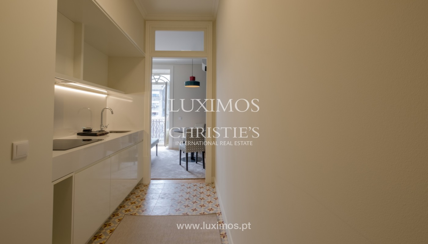 New apartment with balcony, for sale, in Cedofeita, Porto, Portugal_142595