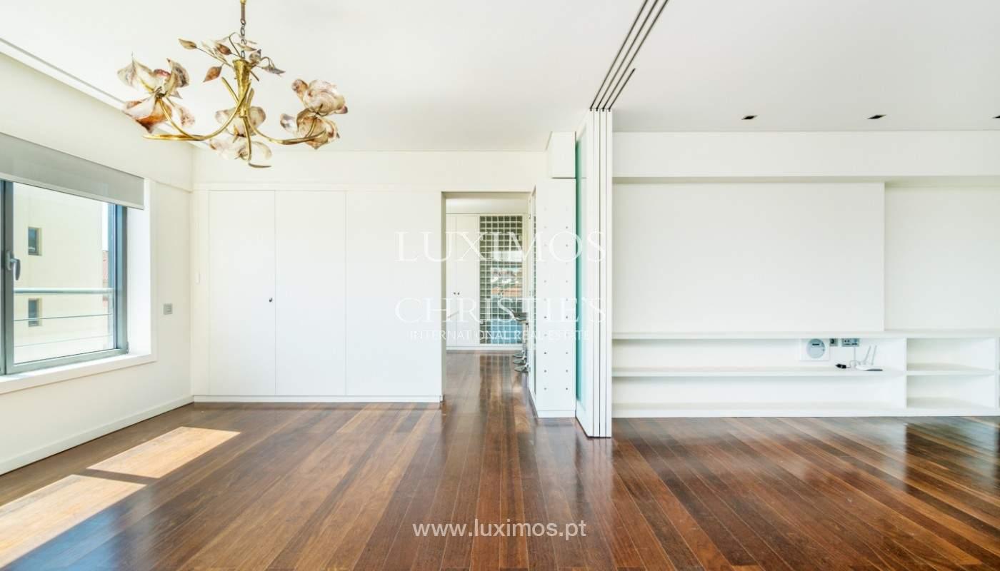 Apartamento de luxo com vistas mar, para venda, na Foz do Douro_142722