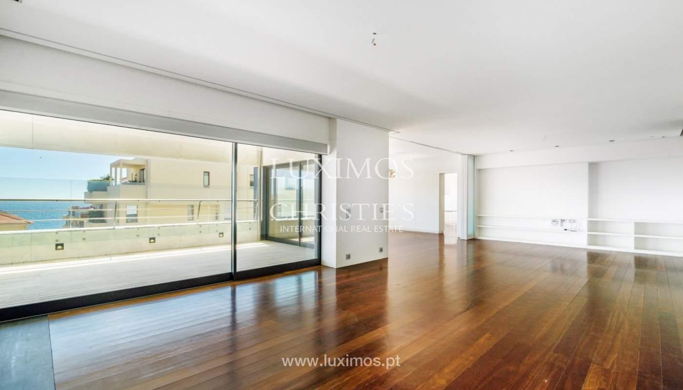 Apartamento de lujo con vistas al mar, en venta, Foz do Douro,Portugal_142724