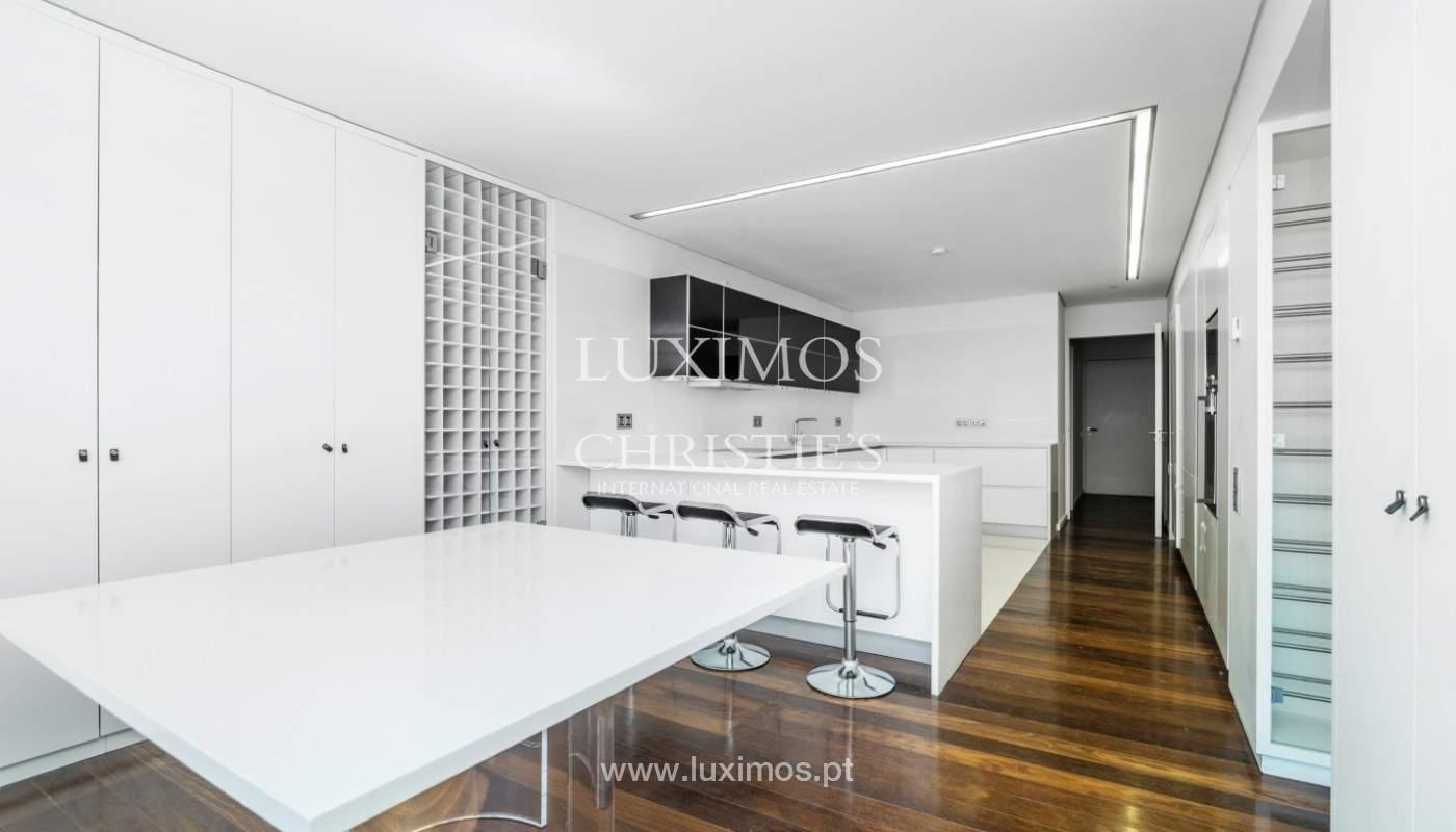 Apartamento de luxo com vistas mar, para venda, na Foz do Douro_142725