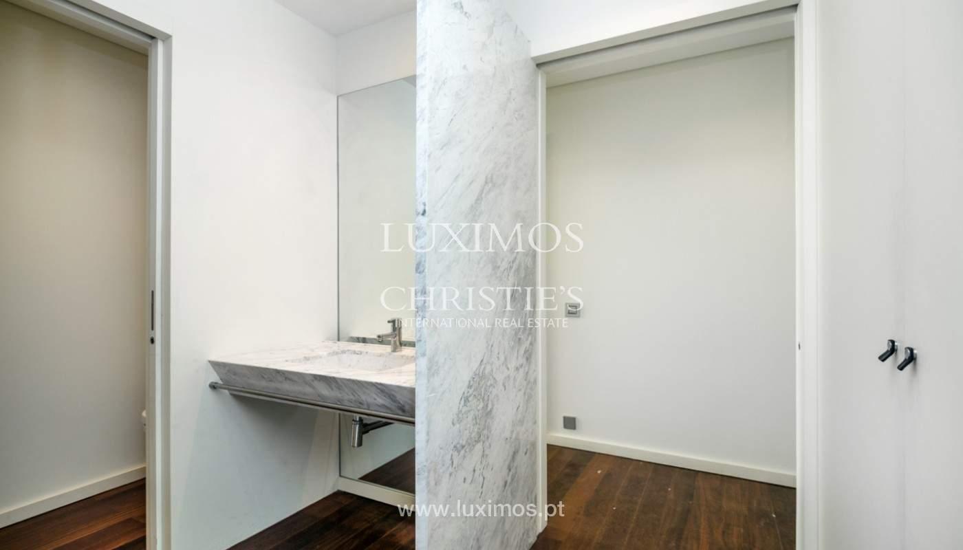 Apartamento de luxo com vistas mar, para venda, na Foz do Douro_142727