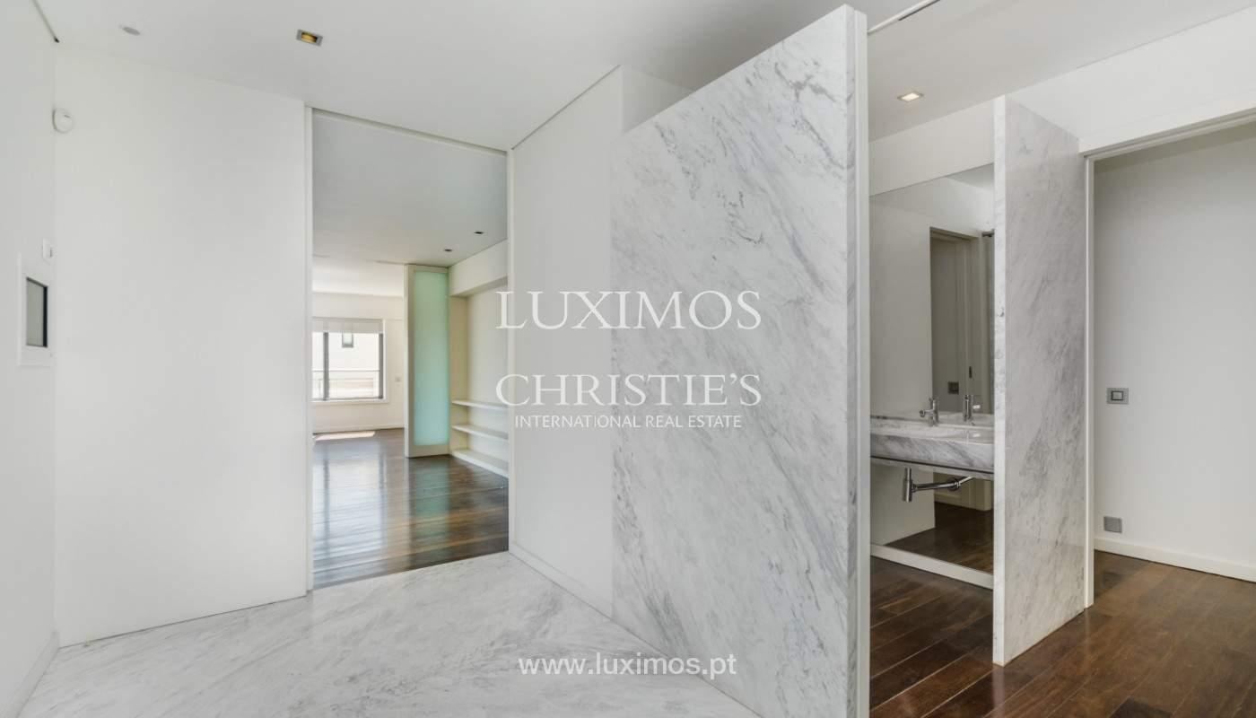 Apartamento de luxo com vistas mar, para venda, na Foz do Douro_142729
