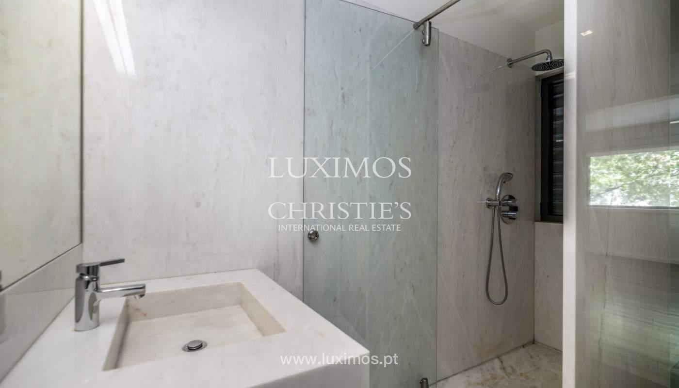 Apartamento de lujo con vistas al mar, en venta, Foz do Douro,Portugal_142731
