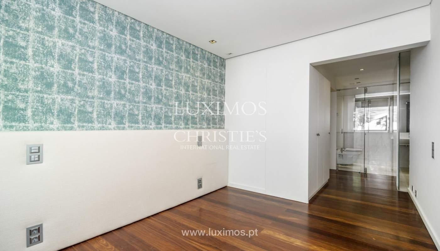 Apartamento de lujo con vistas al mar, en venta, Foz do Douro,Portugal_142732
