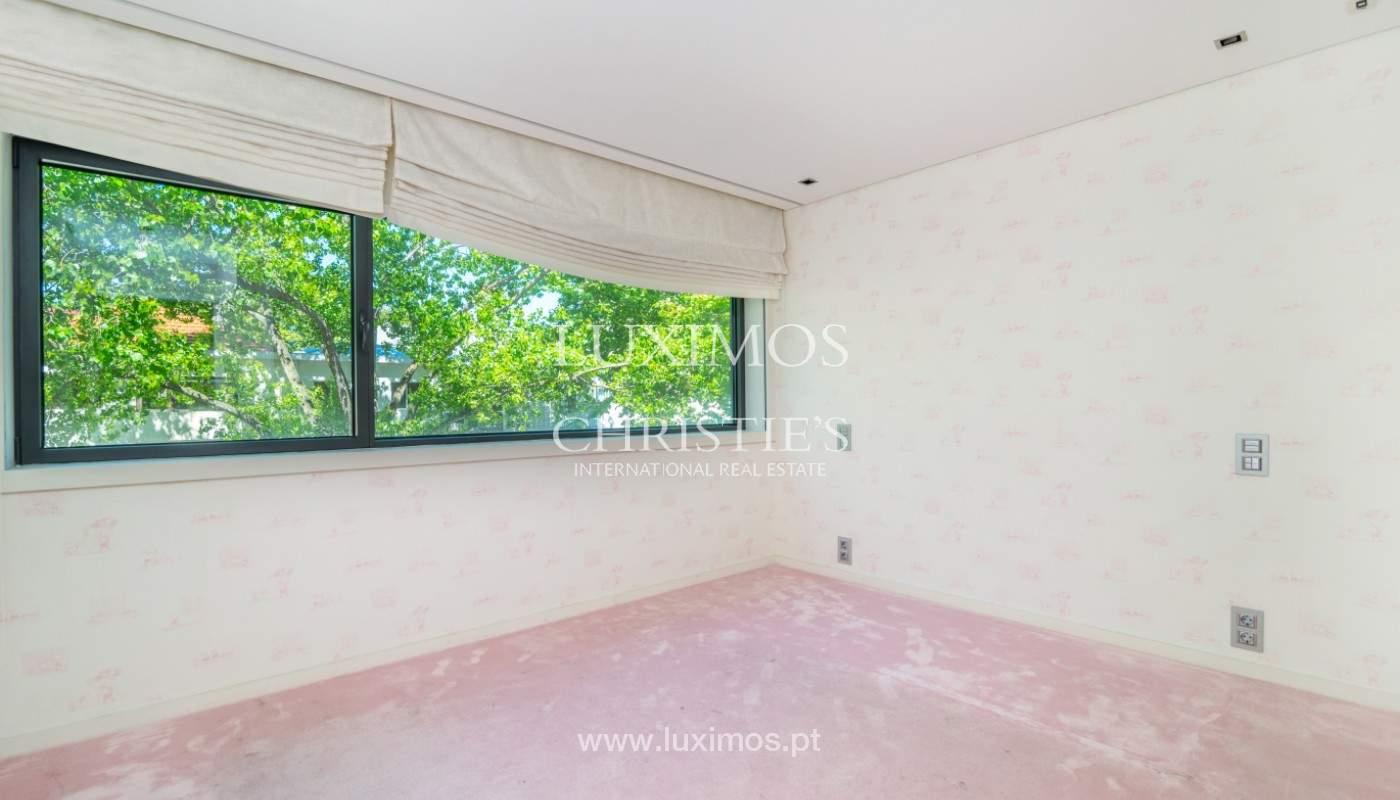 Apartamento de luxo com vistas mar, para venda, na Foz do Douro_142734