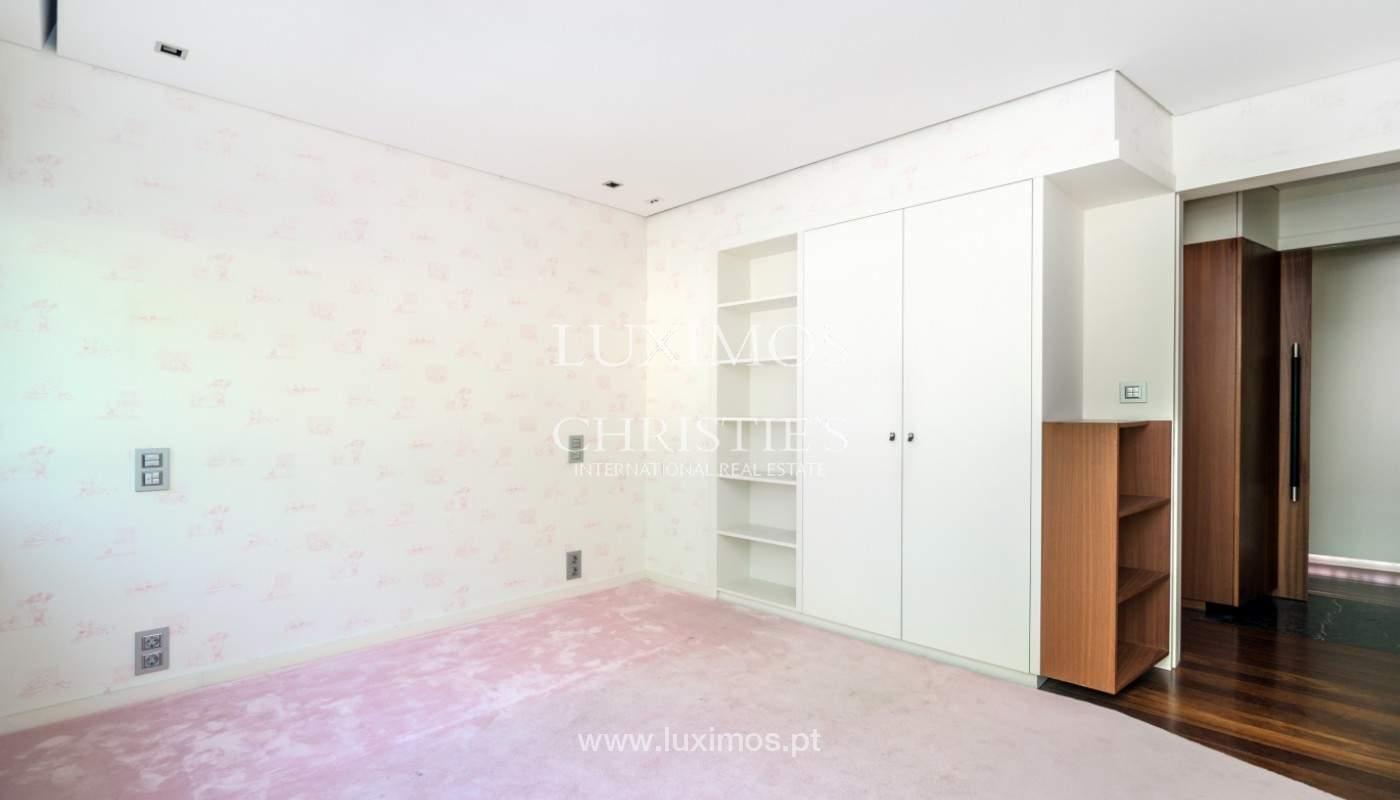 Apartamento de luxo com vistas mar, para venda, na Foz do Douro_142735