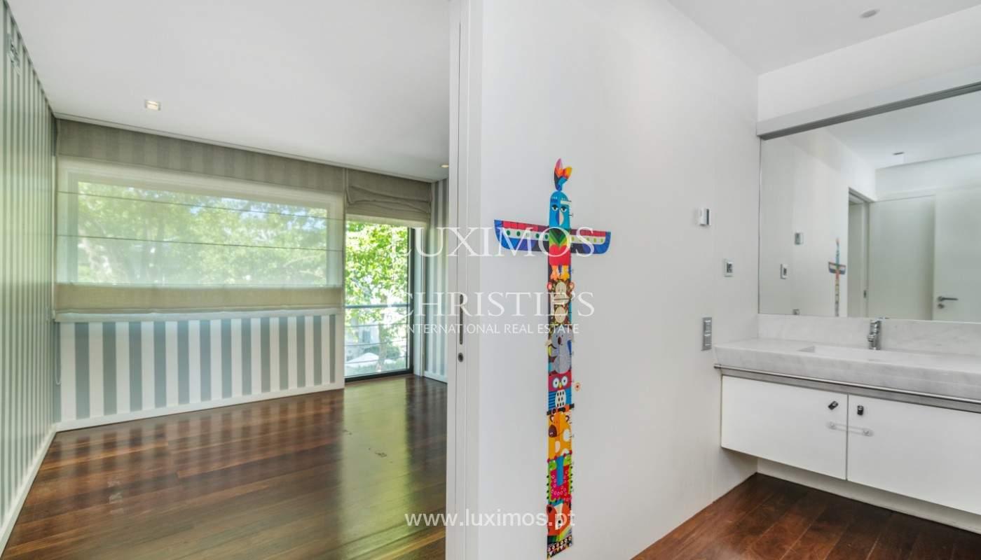 Apartamento de luxo com vistas mar, para venda, na Foz do Douro_142736