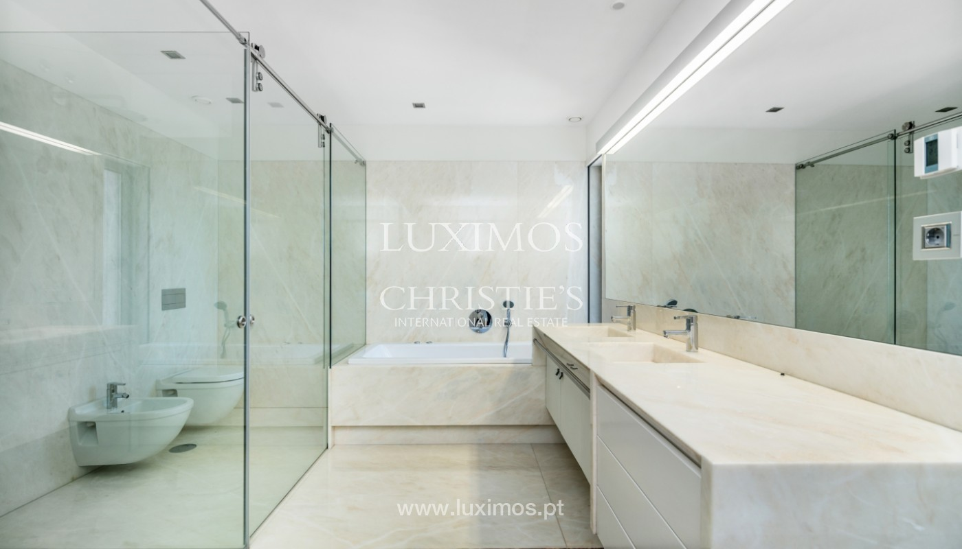Apartamento de lujo con vistas al mar, en venta, Foz do Douro,Portugal_142741