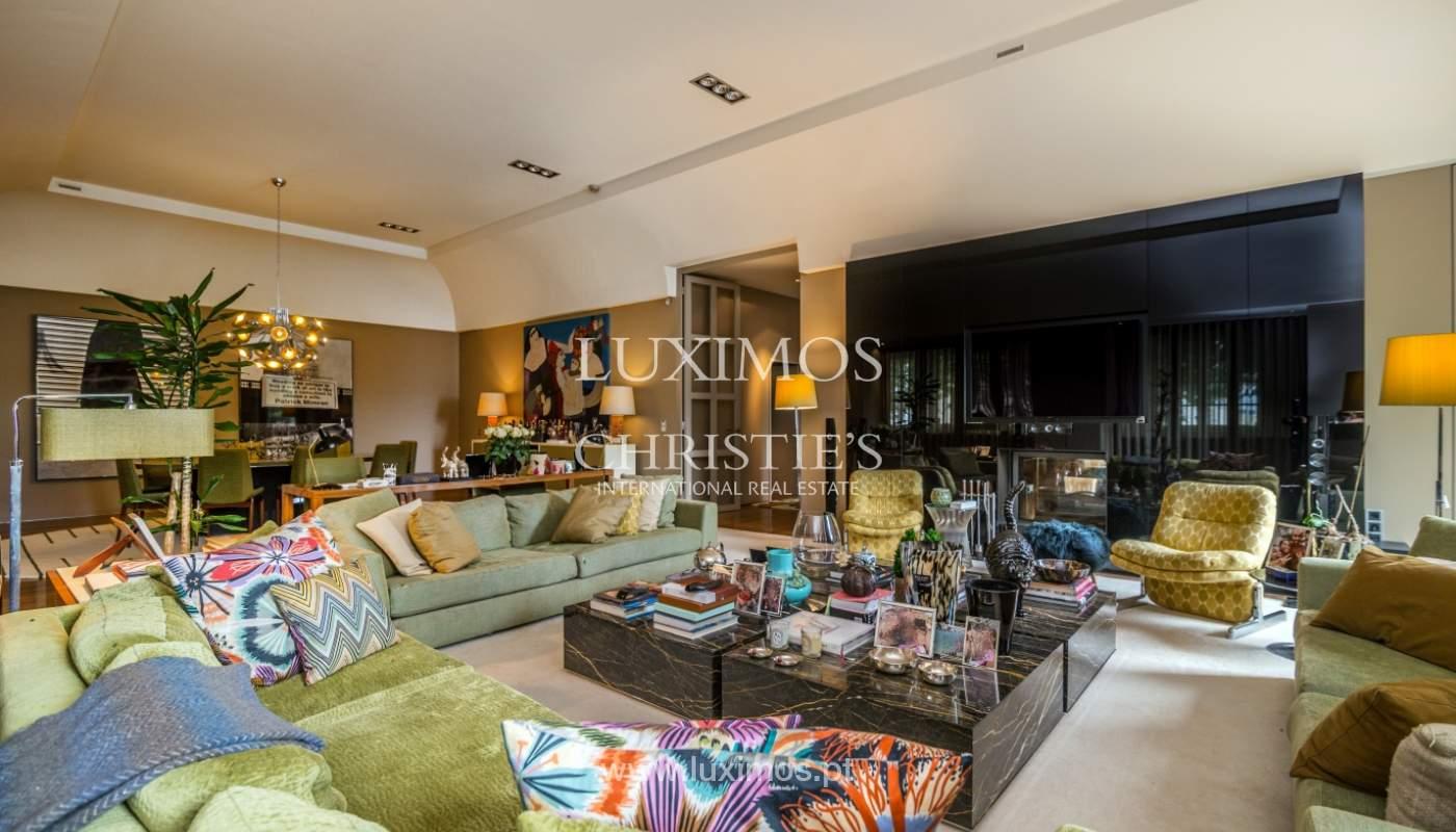 Wohnung, zu verkaufen, mit Wintergarten, Vila Nova de Gaia, Portugal_142970