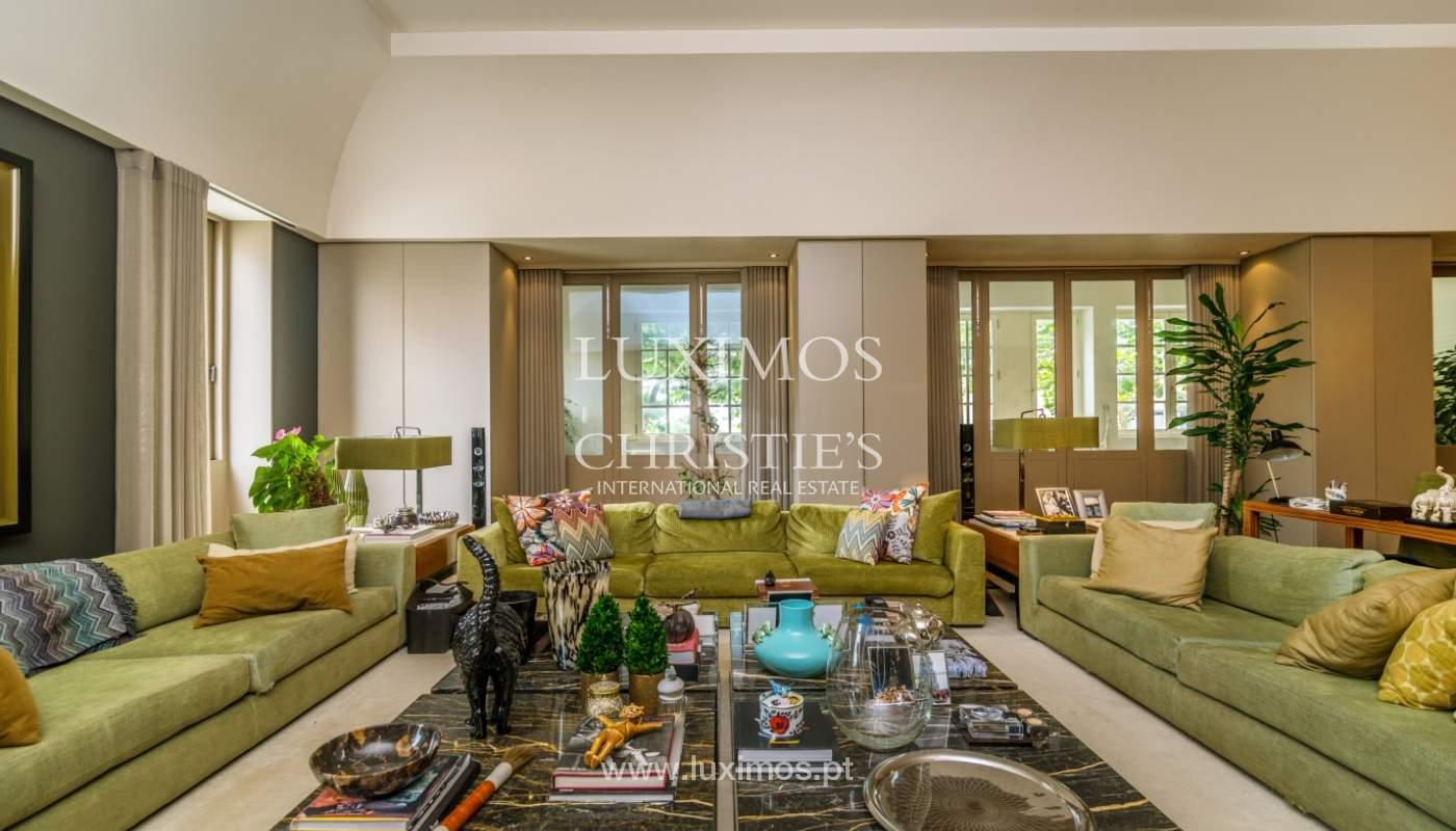 Apartment, for sale, with winter garden, Vila Nova de Gaia, Portugal_142973