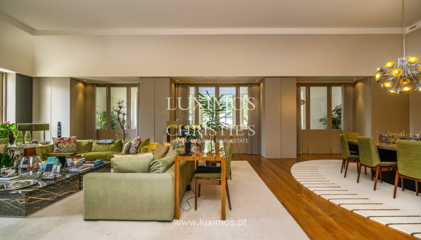 Apartment, for sale, with winter garden, Vila Nova de Gaia, Portugal_142974