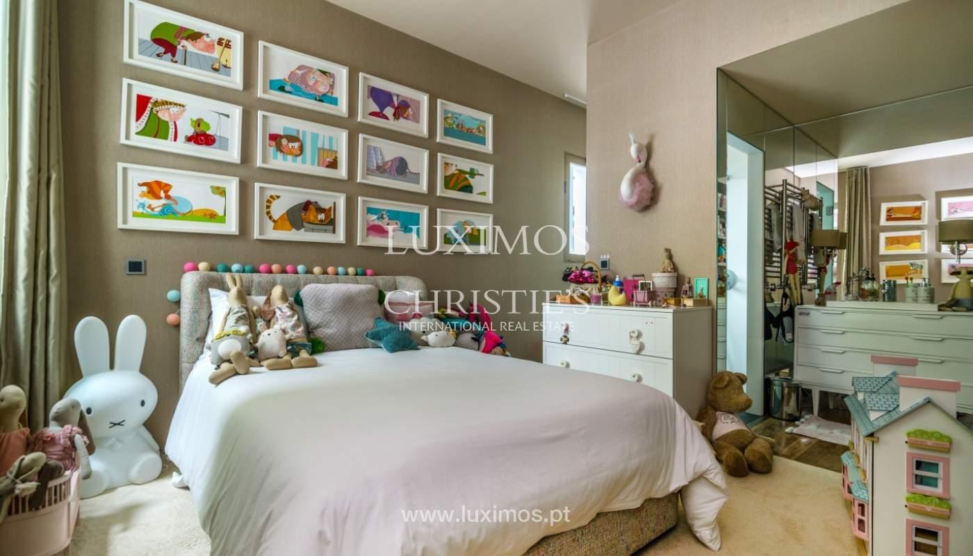 Apartamento, en venta, con jardín de invierno, Vila Nova Gaia, Portugal_142979