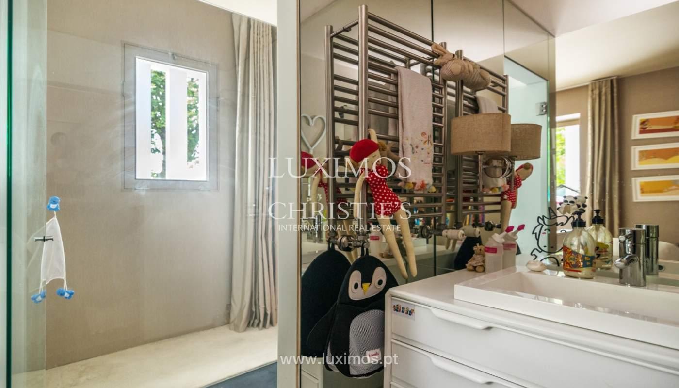 Apartamento, en venta, con jardín de invierno, Vila Nova Gaia, Portugal_142981