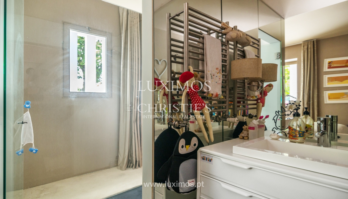 Apartment, for sale, with winter garden, Vila Nova de Gaia, Portugal_142981