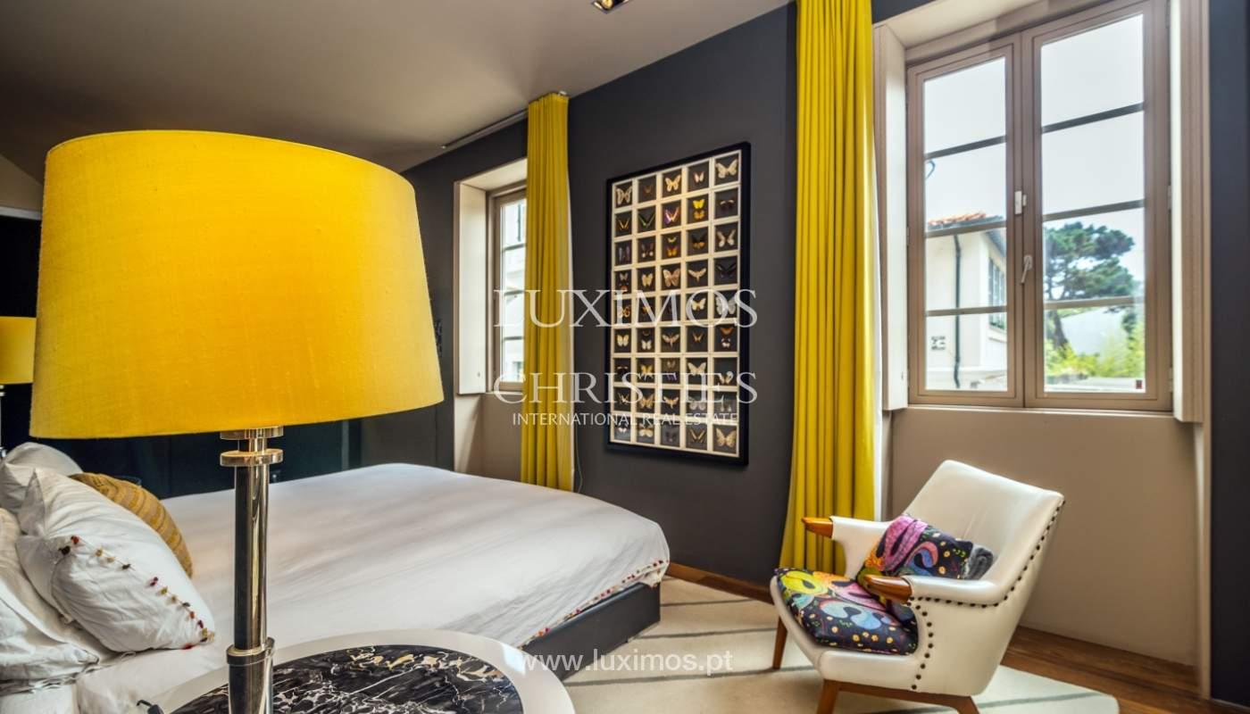 Apartamento, en venta, con jardín de invierno, Vila Nova Gaia, Portugal_142984
