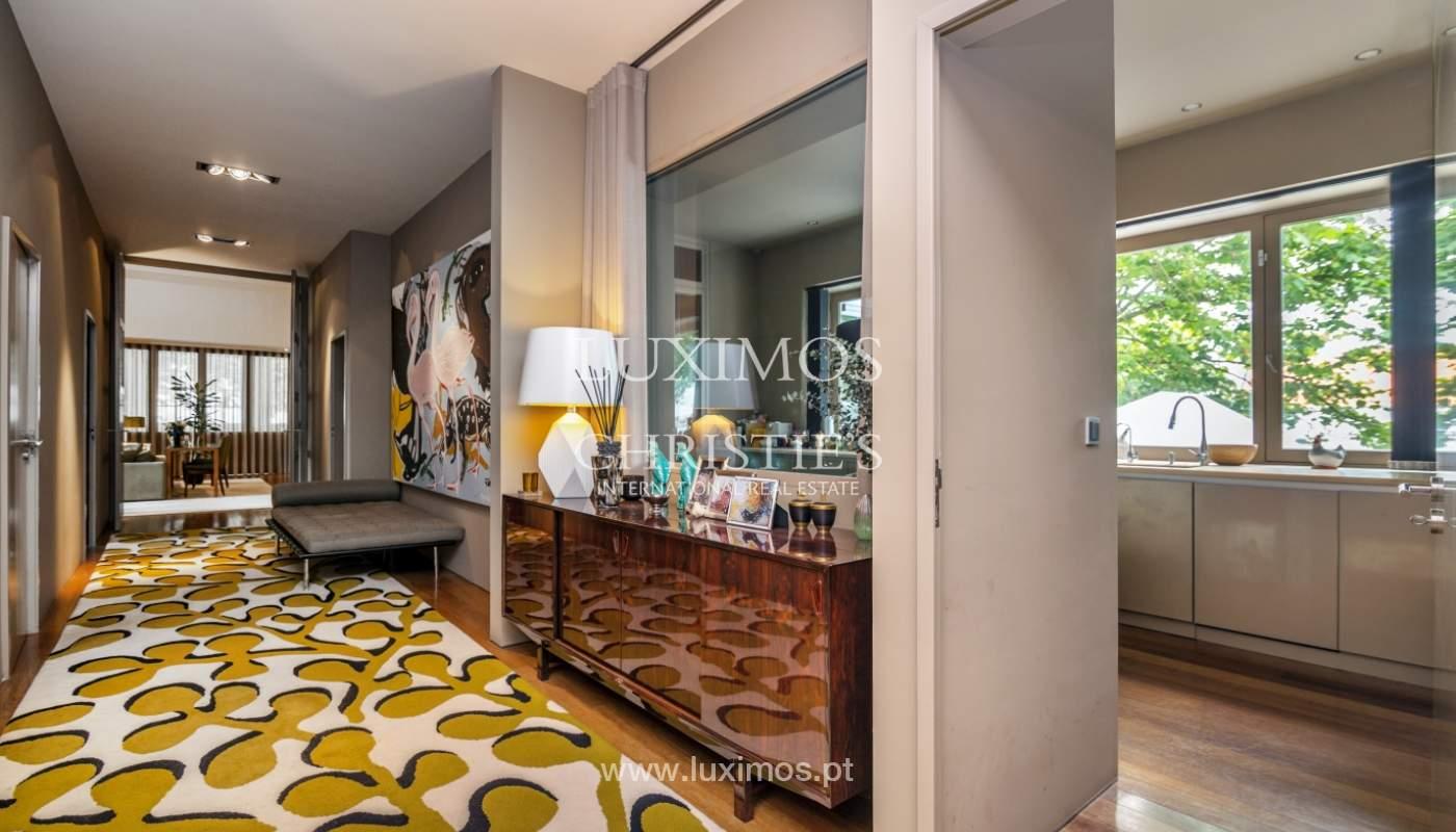 Apartment, for sale, with winter garden, Vila Nova de Gaia, Portugal_142989