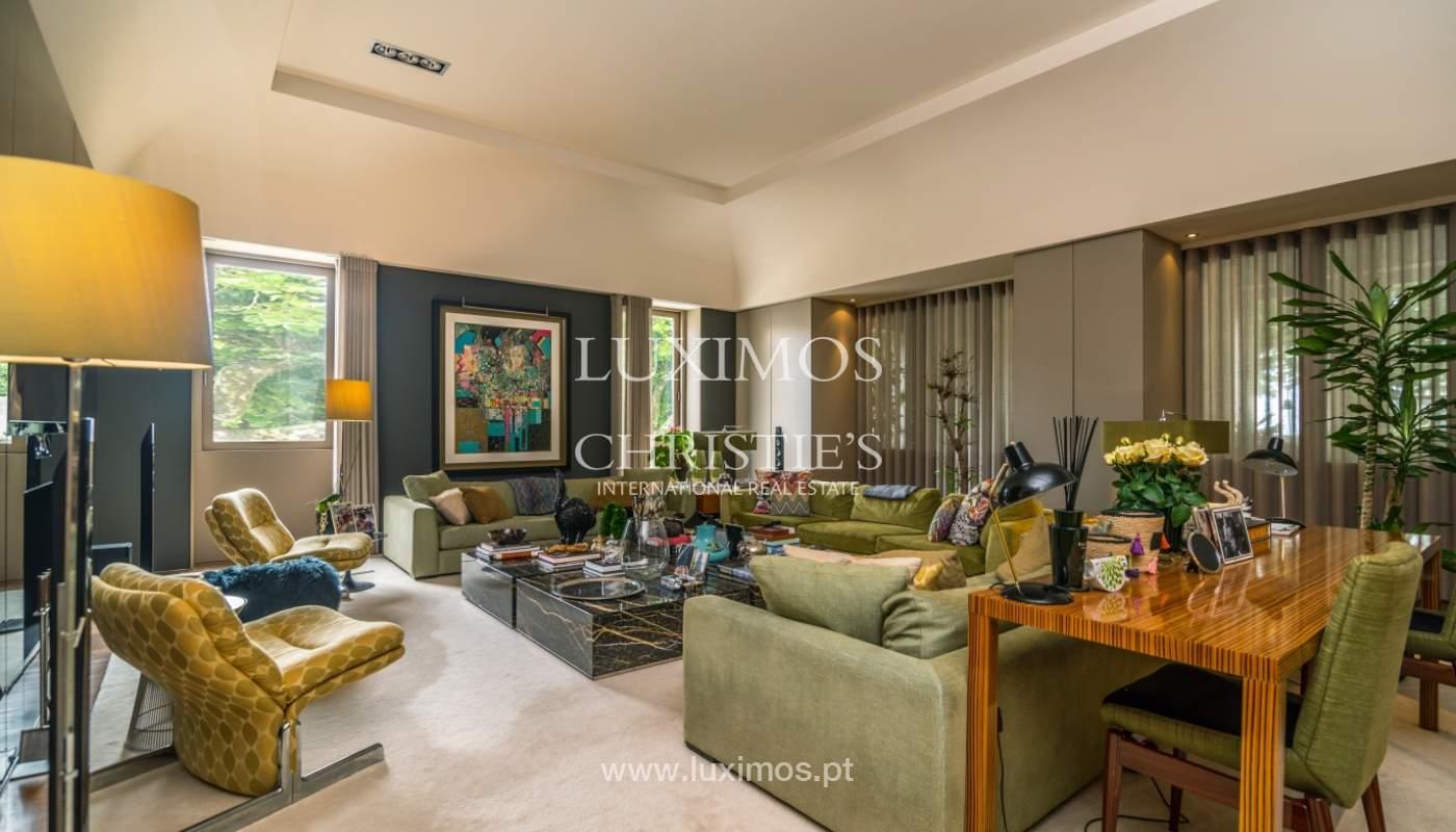 Apartment, for sale, with winter garden, Vila Nova de Gaia, Portugal_142993