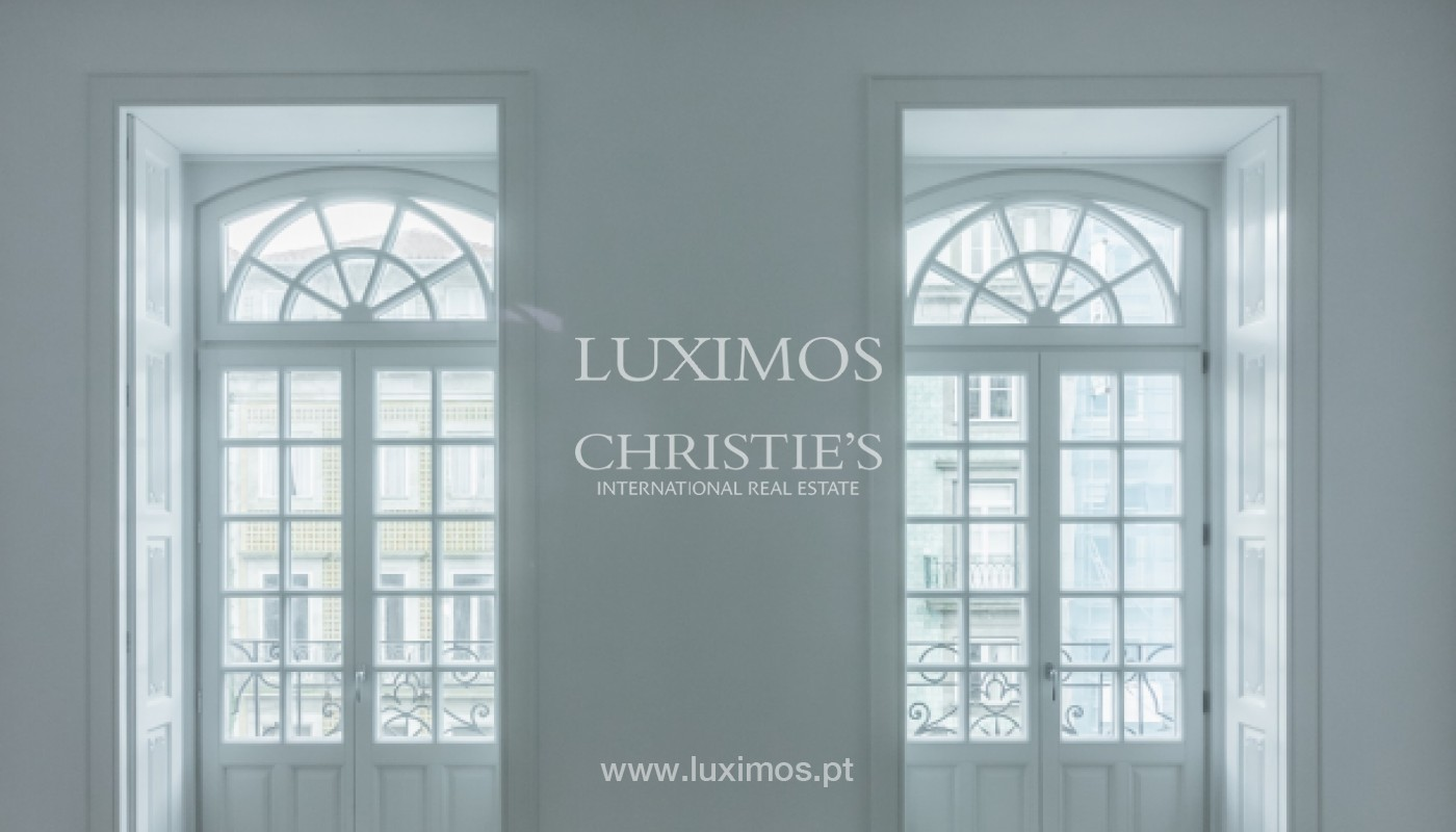 Nouvel appartement de luxe au centre-ville de Porto, Portugal_143117