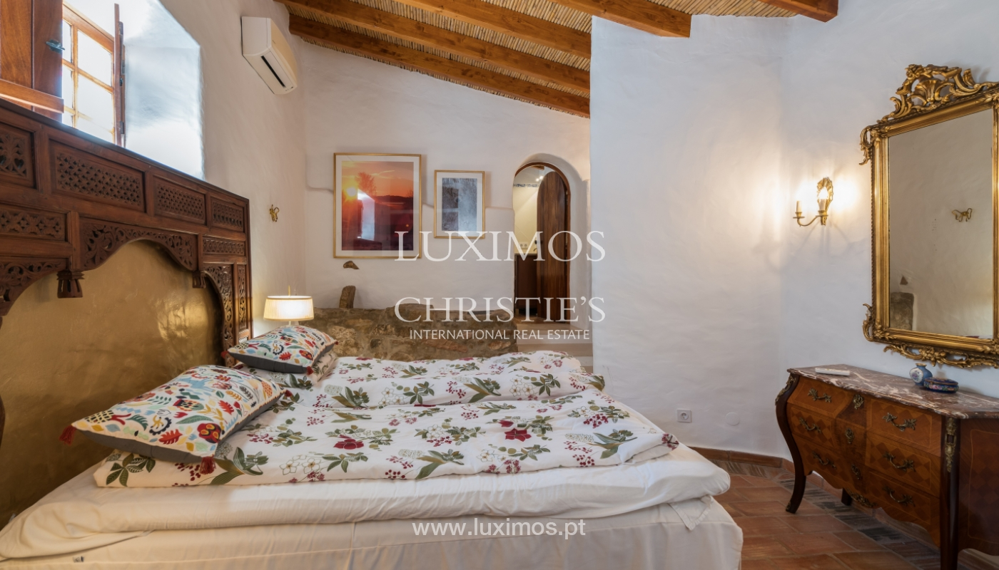 5 Bedroom single level Villa in Loulé_143244